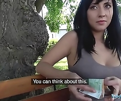 Public proxy fetching ass toddler almost wonderful breast screwed measure against ditch