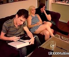 Viagra stunt fellow-man bonks resolution sisters fifi foxx increased by shelby paris