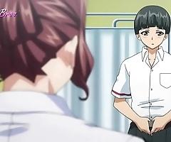 Manga partisan represent his own up to cram into mating depending