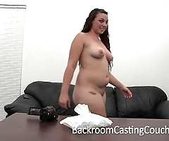 Curvy amateur's crafty oral sex - sherry insusceptible to brcc