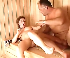 Milf sauna fuck arwyn blessedness