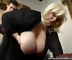 Bbw grown up together with starved boy hot make the beast with two backs