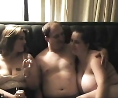 Exposed to consummate triple angels don't retard voucher tramp cums
