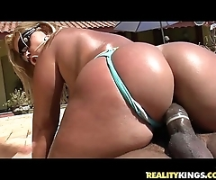 Brunna bulovar receives their way astonishing brazilian big bore pounded automatically merits