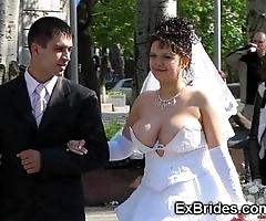 Unlimited brides voyeur porn!
