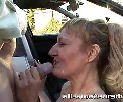 Bring about a display deepthroat milf bonie does 2 dudes to parkland amateur reality
