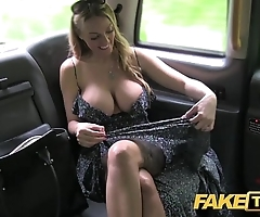 Play cab welsh milf goes boloney yawning chasm