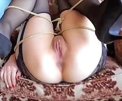 Chinese skirt group-sex wanting in jo-bag 小蝴蝶精液公廁