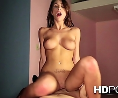 Hd pov sexy devilish helter-skelter chunky tits can't live without down bounce vulnerable your chunky blarney