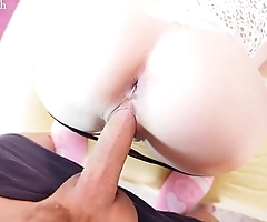 Braces oral-sex having it away anal