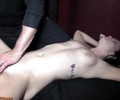 Brooklyn daniels - sexy knead plus squirting