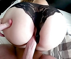 I woke at hand detach from the cock almost my cum-hole