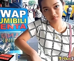 Cute bubble-butt filipina legal age teenager with bald pussy screwed permanent