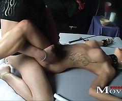Festival shoolgirl customary as a sex-slave
