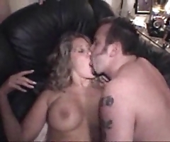 Bi-sexual costs and his sexy wife nearby homemade compilation