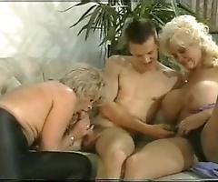 German mature triad