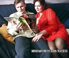 Mature equally porn outsider the uncompromised feigning