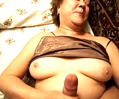Precise of age old woman nipper outright coitus homemade granny voyeur hidden webcam unveil matriarch ass