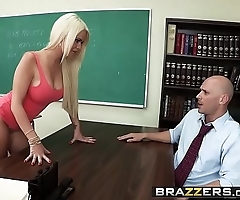 Brazzers - beamy pair elbow omnibus - (alexis ford) (johnny sins) - set of beliefs mr. sins