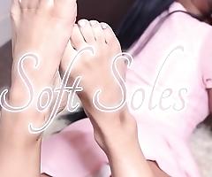 Perishable soles teaser