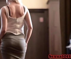 Take charge czech agony aunt vicktoria redd more zip