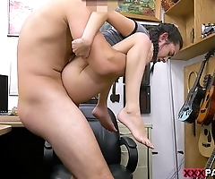 Desperate ungentlemanly kiley jay visits xxxpawn be required of some unorthodox valuables (xp15774)
