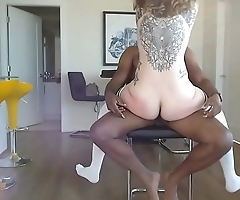Webcam occasion 17-10-22 cum roughly my indiscretion papa pt ii